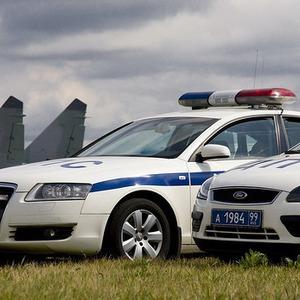 Автомобили ДПС оборудуют видеокамерами — Ситуация на The Village