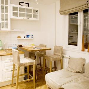 Квартира недели — Квартира недели на The Village