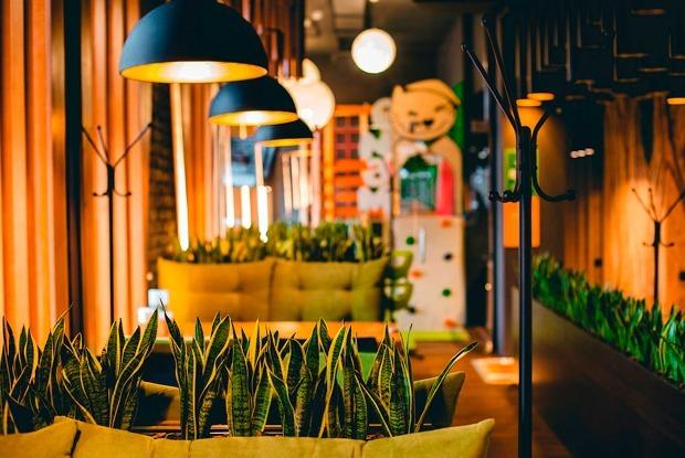 14 новых кафе, баров и ресторанов ноября  — Новое в Петербурге на The Village