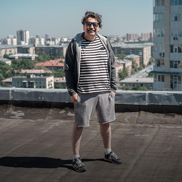 Основатель «Дикой мяты» — о том, как сделать фестиваль   — Интервью на The Village