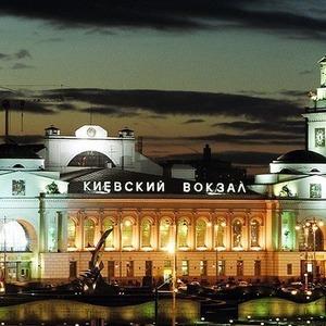 На Киевском вокзале покажут спектакль-перфоманс