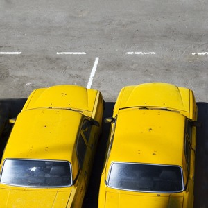 Эксперимент The Village: Редакция ищет самое дешёвое и быстрое такси
