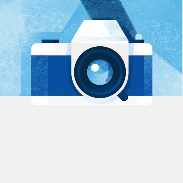 Как и где научиться фотографировать