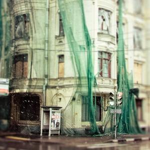 В зоне риска: Дом Быкова на 2-й Брестской — В зоне риска на The Village