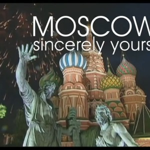На BBC появился новый рекламный ролик Москвы