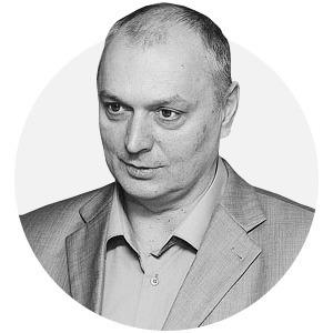 Комментарий: Михаил Пашкин о деликатности полиции