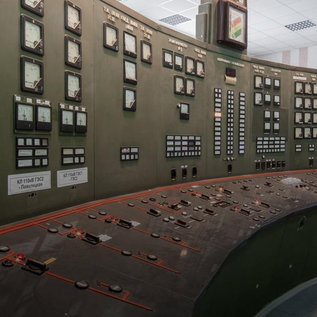 Демонтаж ГЭС-2: Как электростанцию у «Красного Октября» превращают в культурное пространство — Архитектура на The Village