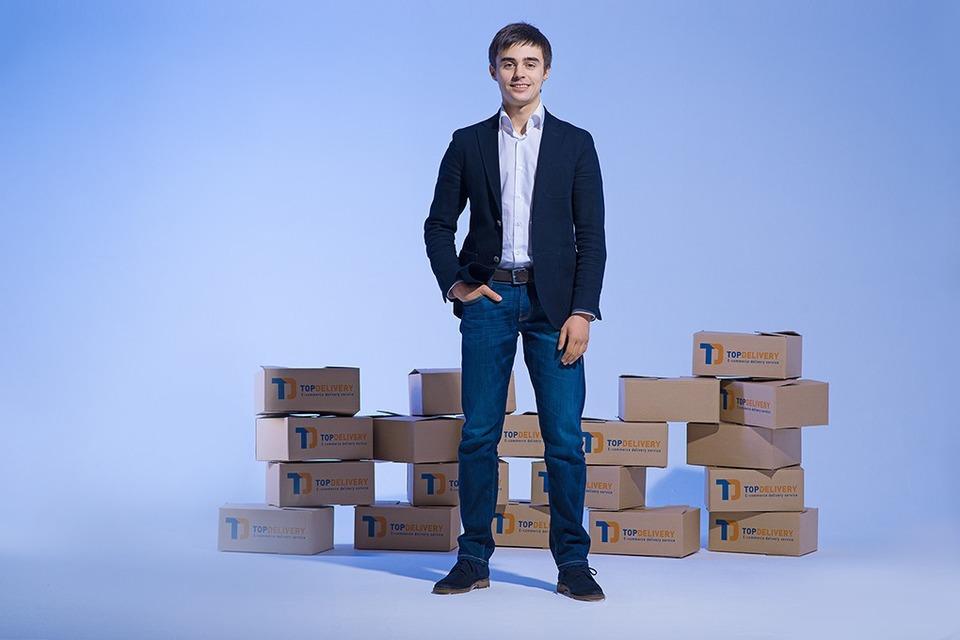 TopDelivery: Как доставить товары интернет-магазинов в 800 городов России — Сделал сам на The Village