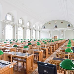 Где вы этого понабрались: Как в Российскую национальную библиотеку попадают книги
