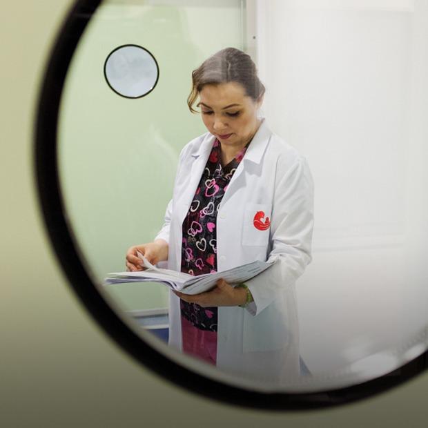 Акушер Наталья Цалко — о том, почему не стоит бояться родов — Что нового на The Village