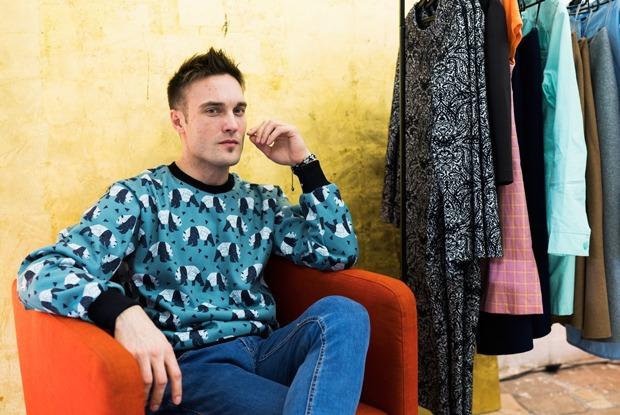 Как помочь горожанам полюбить одежду российских дизайнеров — Предприниматели на The Village