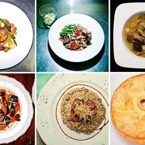 Неделя фермерской птицы: Специальные блюда в 12 московских ресторанах — Рестораны на The Village