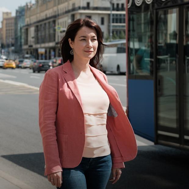 Как мэрия борется с автолюбителями, ГИБДД — с пешеходами, а метро собирает личные данные   — Интервью на The Village