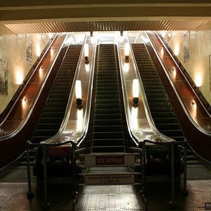 Две новые станции появятся на Кольцевой линии метро — Ситуация на The Village