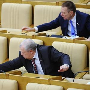 Слуги народа: Депутаты, которые закручивают гайки