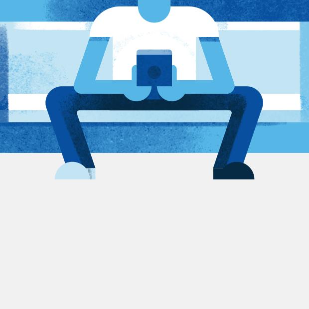 Почему мужчины в транспорте сидят с широко раздвинутыми ногами? — Есть вопрос на The Village