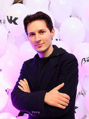 Олимпийские игры: Почему Павел Дуров ушёл из «ВКонтакте» — Hopes & Fears на The Village