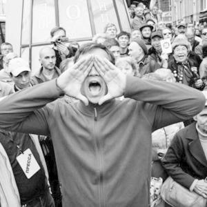 Стартовал конкурс на лучший фоторепортаж о Москве-2011 — Фоторепортаж на The Village