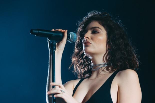 22 концерта этой весны — от Lorde до Луны — Планы на сезон на The Village
