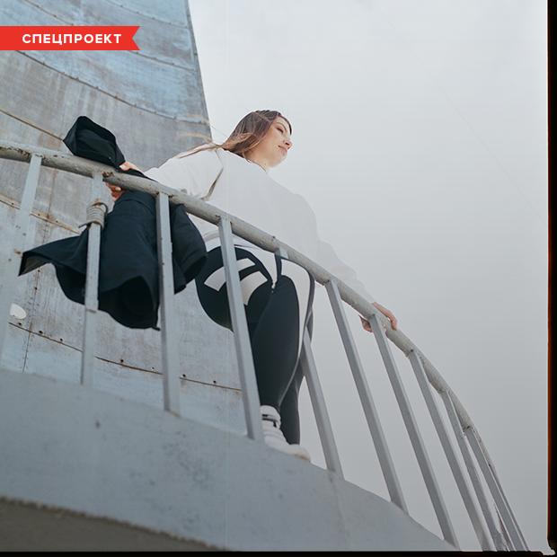 «Даже девочкам приходилось драться»: Каким был хип-хоп в России 90-х — Спецпроекты на The Village