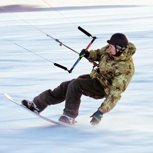 Гид The Village: Зимний спорт в Москве