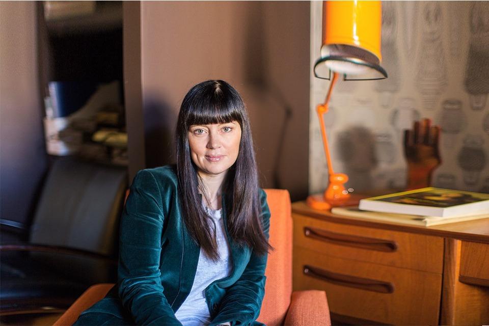 ATable: Как открыть магазин винтажной мебели — Эксперимент на The Village