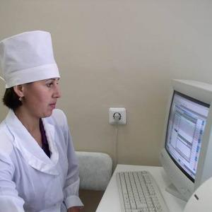 Записаться к врачу можно будет через Интернет — Ситуация на The Village