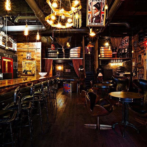 Стимпанк-бар, возвращение «Ностальгии», кофейня на Тихой и другие места — Открытия месяца на The Village