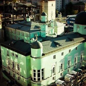 В зоне риска: Соборная мечеть в Выползовом переулке — В городе на The Village