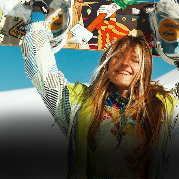 В Сочи официально открыли горнолыжный сезон — Фоторепортаж на The Village