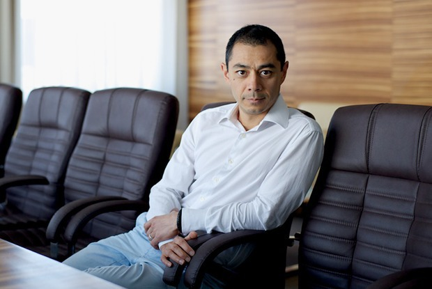 Давид Ян — о том, как создал IT-компанию, открыл несколько ресторанов и разработал систему питания