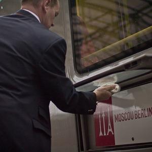 Французский связной: «РЖД» запустило поезд до Парижа — Транспорт на The Village