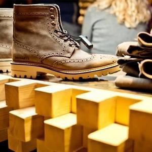 Не женское дело: 7 новых магазинов мужской одежды в Москве
