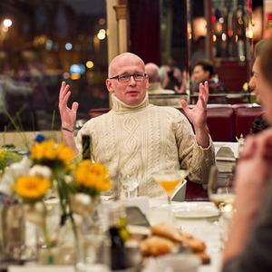 На цитаты: Гости восьмого ужина о детях — Цитаты на The Village
