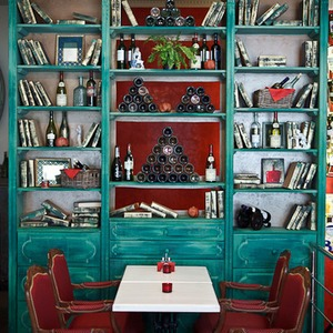 Новое место: ресторан «Божоле» (Петербург) — Санкт-Петербург на The Village