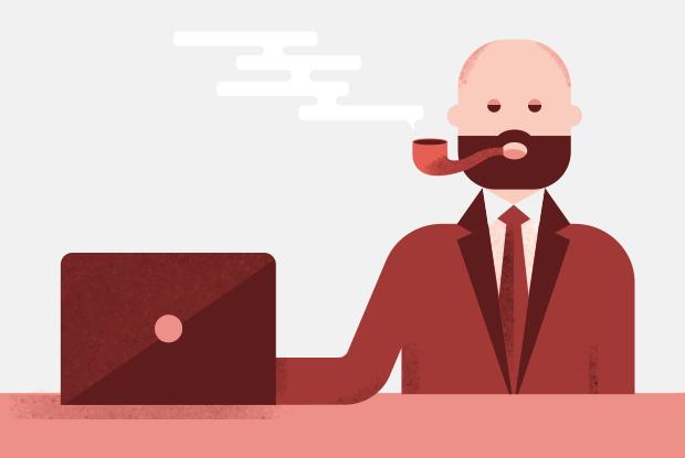 Можно ли спросить начальника, чем он занят? — Этика на The Village
