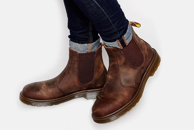 22 пары мужской обуви на зиму — Цена-Качество на The Village