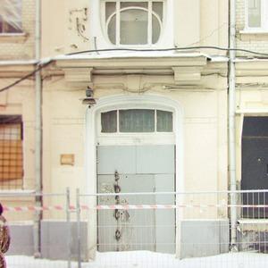 В зоне риска: Усадьба Соколовых-Сибиряковых — В зоне риска на The Village