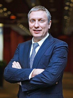 Ратмир Тимашев (ABRT): Как западные фонды ищут проекты в России — Март 2014 на The Village