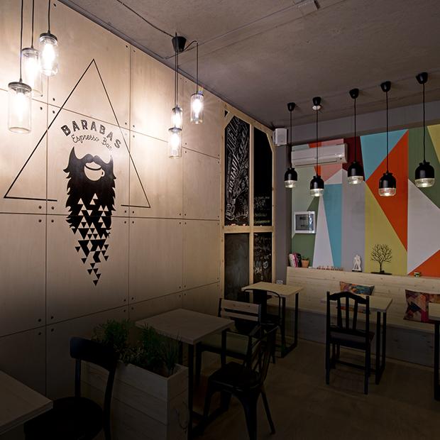 Barabas Espresso Bar в Адлере и на «Роза Хутор» — Место на The Village