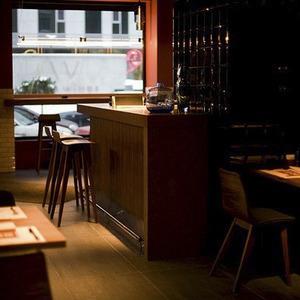 В Месте: Corner Burger — Рестораны на The Village