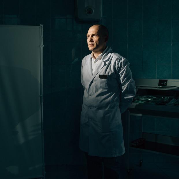 Маммолог Петр Криворотько — о том, как в России лечат рак груди