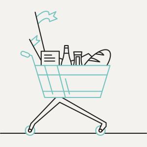 Самые дешёвые и самые дорогие продуктовые магазины Петербурга — Эксперимент на The Village