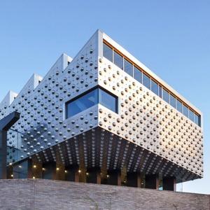 10 лучших зданий первой половины 2014 года — Будущее на The Village