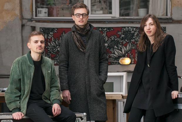 Как «Тайга» стала долгожителем среди креативных пространств Петербурга