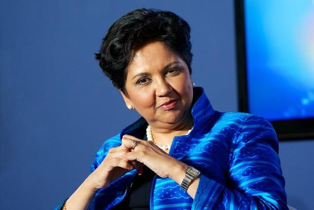 Как индианка Индра Нуйи изменила Pepsi — Истории на The Village