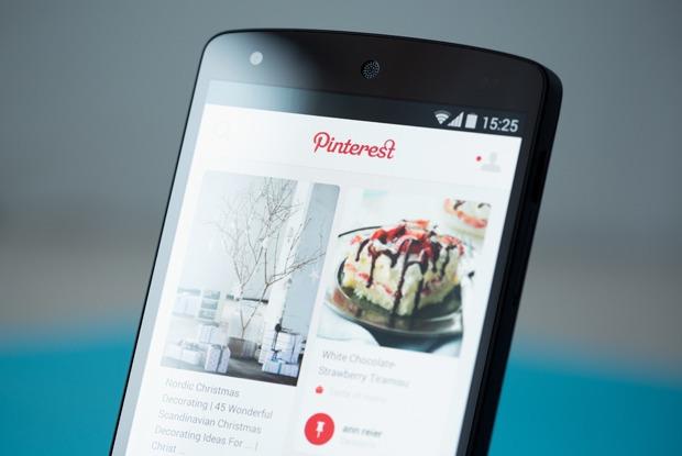 Почему Pinterest превращается в онлайн-витрину — Истории на The Village