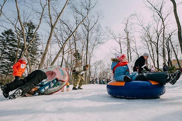 Как провести новогодние каникулы во Владивостоке — Гид The Village на The Village
