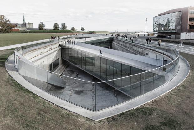 Новейшие проекты звёздных архитектурных бюро