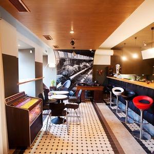 Новое место: Кафе-бар «Продукты» — Новое место на The Village